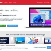 Parallels student discount
