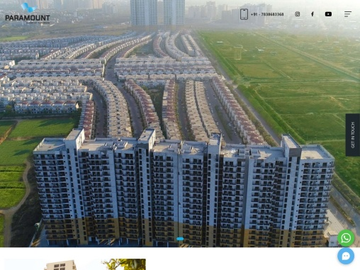 3 bhk flats in greater noida | 3 bhk in greater noida