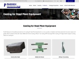 Casting for Steel Plant Equipment| Steel Plant Equipment Casting Manufacturers India