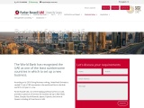 Business Setup in Dubai | Parker Russell UAE