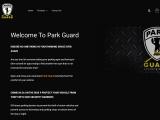 Park Guard Security | Park Guard System  – Park Guard