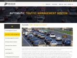 Automatic Traffic Management System | PARKnSECURE