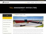 Toll Management System | TMS | PARKnSECURE