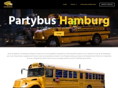 Partybus Hamburg
