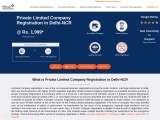 company registration services in Delhi