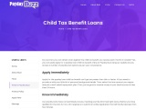 Payday Loans Child Tax Benefit Ontario No Credit Check