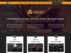 PCDJ Discount Coupons screenshot