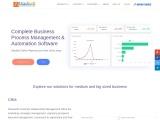 ERP software Supply Chain Management, Online Accounting Software, Cloud Accounting Software
