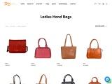Backpack   Kids Bag   School Bag   Office Bag   Ladies Handbag   Pearl Bags