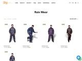 Pearl Bags  Rainwear   Buy Rainwear Online From Pearl Bags