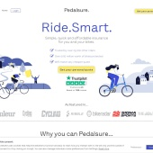 Pedalsure Student Discount