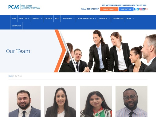 Employment Solutions Careers | Employment Agency Canada