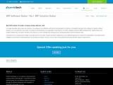 ERP Software Dubai – No.1 ERP Solution Dubai