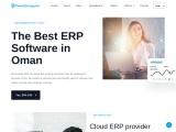 ERP Software for Construction & Engineering Industry – Oman, Bahrain – Saudi Arabia