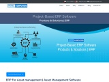 Project-Based ERP Software Products & Solutions | ERP
