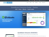 QuickBooks Enterprise Dealer Partner | Dubai | UAE | Oman