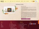 Penkraft |Art Forms | Madhubani-Painting