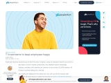 7 Investments to keep employees happy