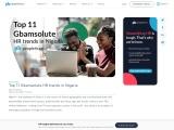 Top 11 Gbamsolute HR trends in Nigeria