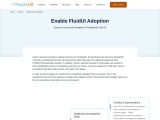 Enable FluidUI Adoption ,Ensure a Successful Adoption of PeopleSoft Fluid UI