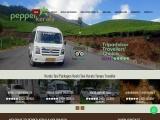Kochi Taxi – Kerala Taxi Packages – Kerala Car Rentals