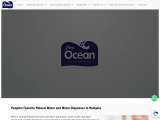 Mineral Water Supplier Malaysia
