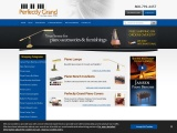 Perfectly Grand – Oldest Piano Accessory Company On The Internet