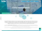 Financial Statement Analysis Software Solution by Perfios