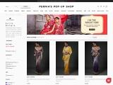 Buy Anita Dongre Designer Lehenga, Dresses, Sarees, Kurti