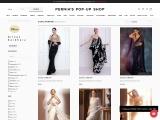 Buy Dilnaz Karbhary Designer Lehenga, Gowns, Dresses, Tops