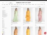 Buy Ekru by Ekta and Ruchira Designer Lehenga, Saree, Kurtis