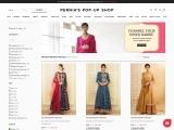 Buy Shyam Narayan Prasad Designer Lehenga, Anarkali, Kurti