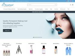 Perpetual Permanent Makeup screenshot