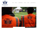 Close Protection Company   Personal Bodyguard