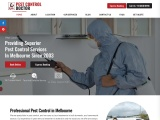 Pest Control in Melbourne | Affordable Rate | Local Pest Experts – Pest Control Doctor