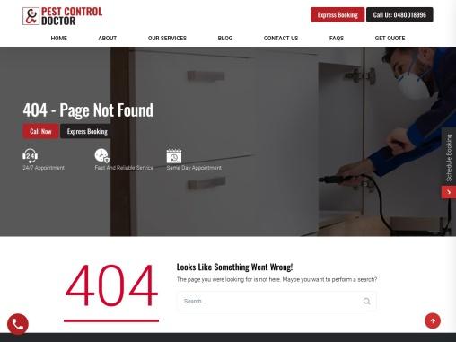 Termite Treatment, Termite Control in Melbourne – Pest Control Doctor