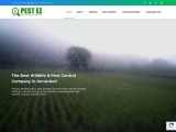 Best Pest Exterminator In West Bloomfield