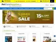 PetCareSupplies.com coupons and codes