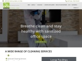 Leading Commercial Cleaning Company in  Miami Beach