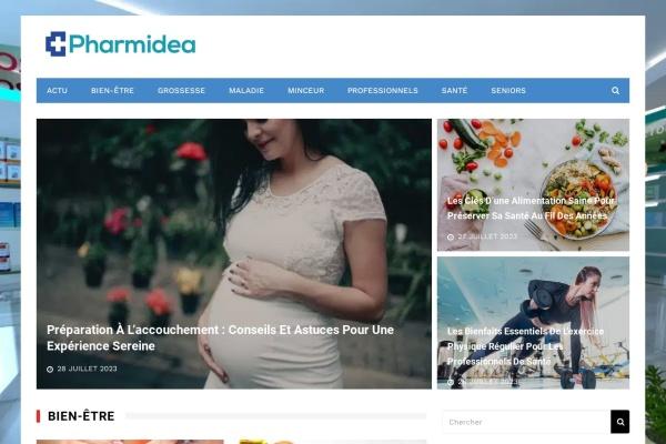 pharmidea.fr