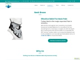 Neck Braces and Supports Covered by Insurance| Pharmsourcedme