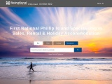 First National Real Estate Phillip Island – Cowes Real Estate Agent