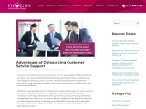 The Advantage of Outsourcing Customer Service Support | Phoenix Virtual Solutions