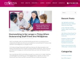 Overworking is No Longer a Thing When Outsourcing Staff From the Philippines