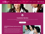 Healthcare Customer Service Outsourcing | Phoenix Virtual Solutions