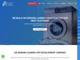 Laundry Mobile App Development Services | Hire Us