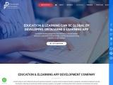 e-learning app development company   Phontinent technologies