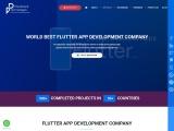 Flutter App Development Services   By Expert Developers