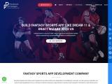 Fantasy App Development Company