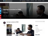 Learning is consistent at PIBM! | Best MBA Courses in India